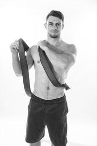 Power Shoulder Harness 2